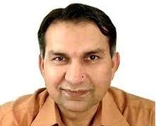 Dr. Ramzan Ali