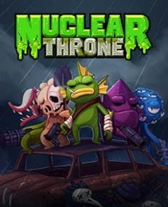 Nuclear Throne For Ps4