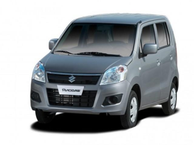 Suzuki Wagon R VX