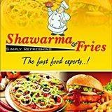 Shawarma & Fries