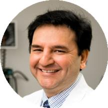 Dr Sabir Khan