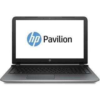 HP Pavilion 15 AU Series i5