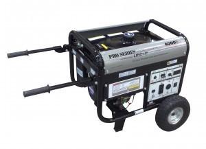 Lifan Platinum 4000EPL Gasoline Generator