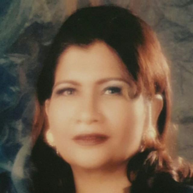 Parveen Soomro
