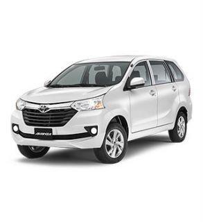 Toyota Avanza 1.5 2018