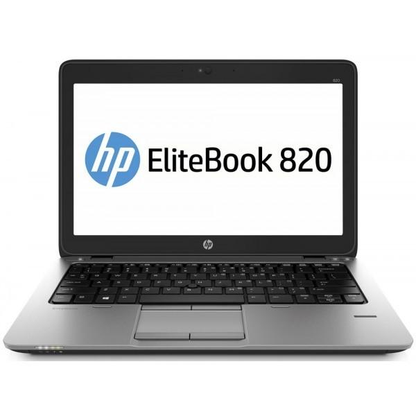 HP EliteBook-820 G2 Core i7 5th Gen