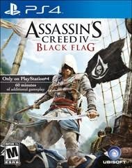 Assasin Creed 4