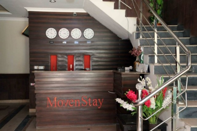 Moven Stay