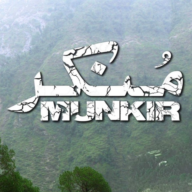 Munkir