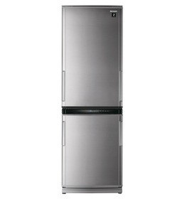 Sharp SJ-WP320TS Bottom Freezer Double Door