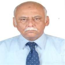 Dr. Prof. Salahuddin Afsar