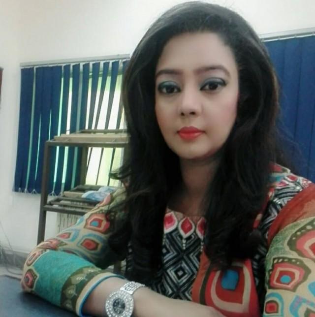 Shahla Amjad