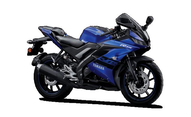 Yamaha R15 V3.0