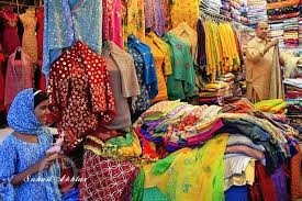 The Raja Bazaar