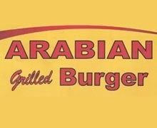 Arabian Grilled Burger & Chinese Food