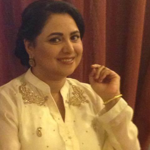 Tahira Imam