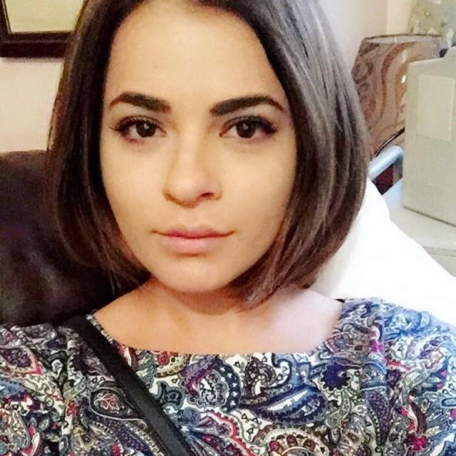 Hira Hussain