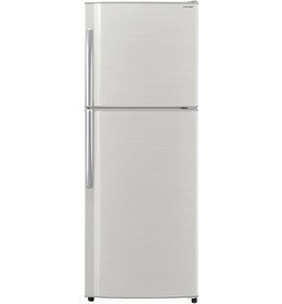 Sharp SJ-380VSL Top Freezer Double Door