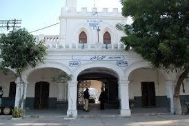 Kasur Junction Railway Station