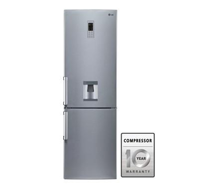 LG GW-F439BSQW Bottom Freezer Double Door