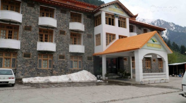 Hotel De Manchi