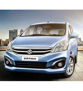 Suzuki Ertiga 1.4 L 2018