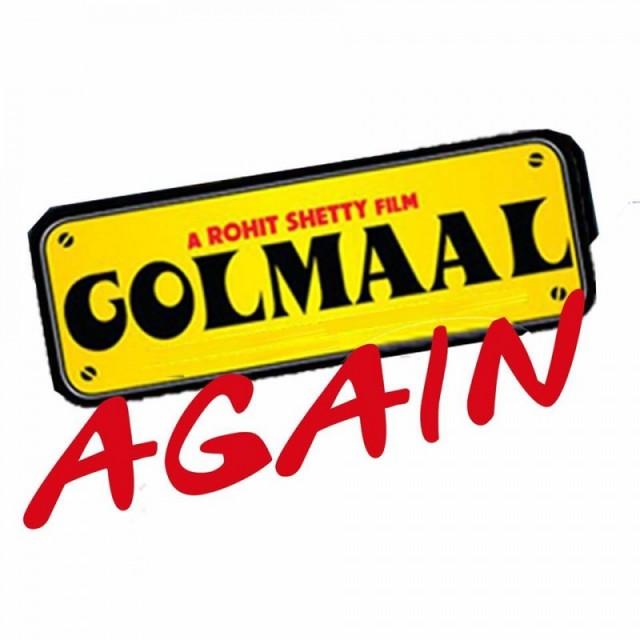 Golmaal Again 2017