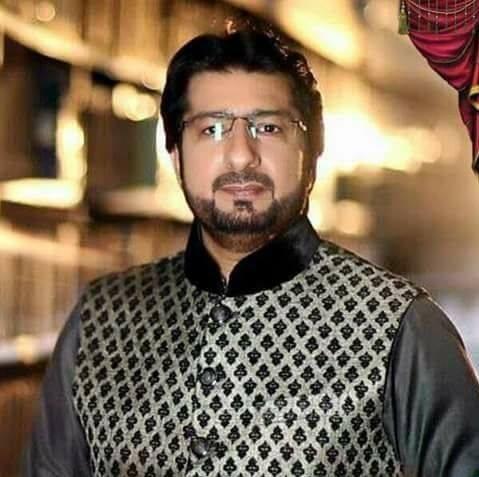 Tasleem Ahmed Sabri