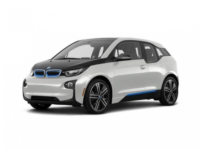 BMW i3 REx 2021 (Automatic)