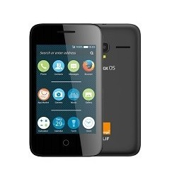 Alcatel Orange Klif