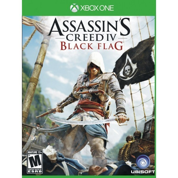 Assassin s Creed IV For Xbox One