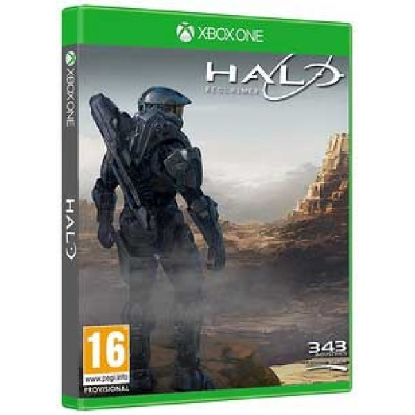 Halo For Xbox One