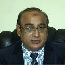 Dr. Amjad S K Durrani