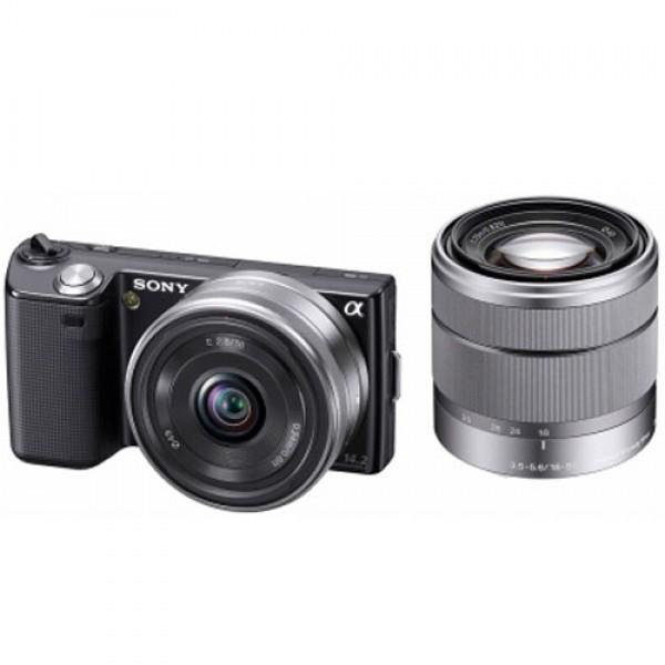 Sony DSLR-NEX5ND 18-55mm