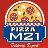 Pizza M 21