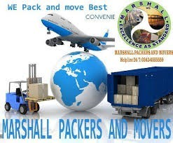 A. MARSHALL PACKERS & MOVERS