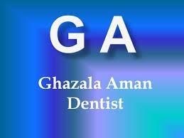 Ghazala Aman Dentist