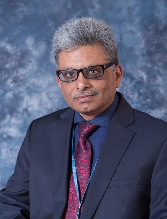 Dr. Akhtar Hussain