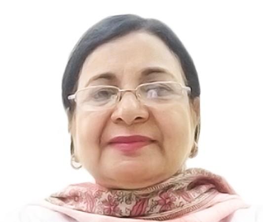 Dr. Tasneem Zia