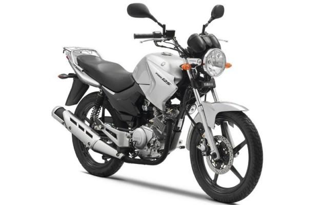 Yamaha YBR 125 2018