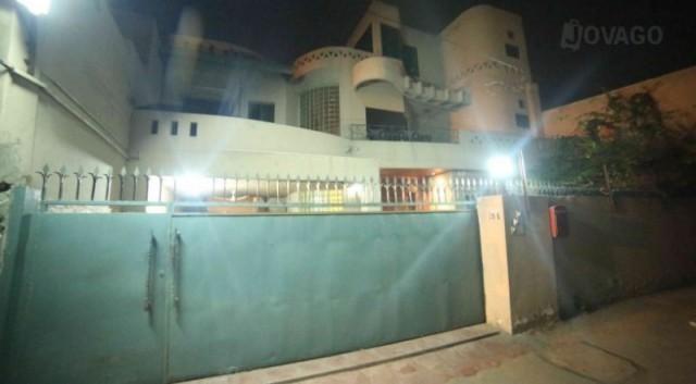 Pearl Inn Lahore