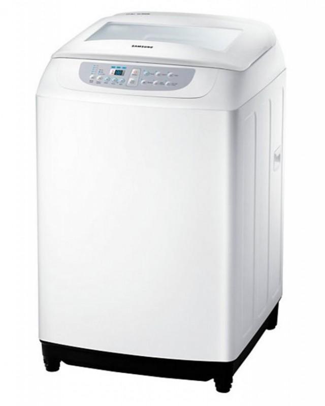 Saumsung WA90F5S5 Washing Machine