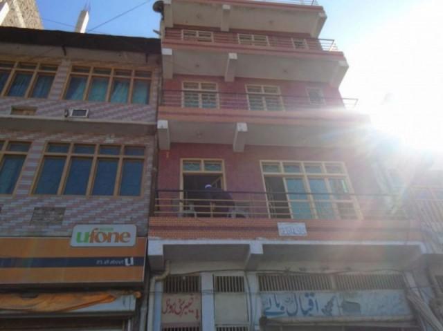 New Khyber City