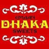 Emaan Dhaka Sweets, i 8 Markaz
