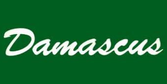 Damascus - Authentic Arabic Cuisine