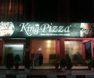 Kings Pizza, Model Town