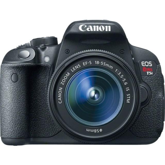 Canon EOS 700D 18-55mm Camera
