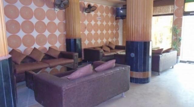 Hotel Burj ul Hateem