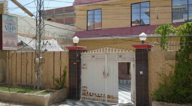 VIP Guest House Sukkur