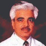 Dr. Farooq Afzal